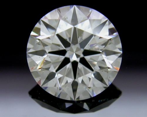 1.09 ct F SI1 Expert Selection Round Cut Loose Diamond