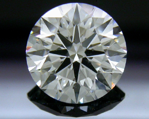 2.02 ct G SI1 Expert Selection Round Cut Loose Diamond