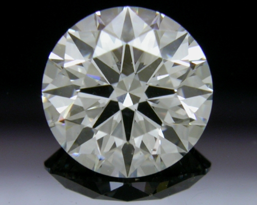 1.18 ct H SI1 Expert Selection Round Cut Loose Diamond