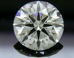 1.08 ct H SI1 Expert Selection Round Cut Loose Diamond