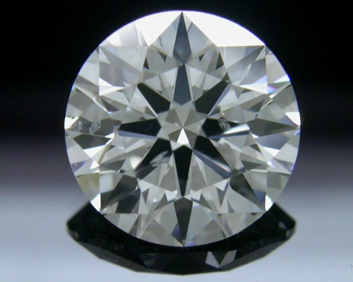1.54 ct F SI2 Expert Selection Round Cut Loose Diamond