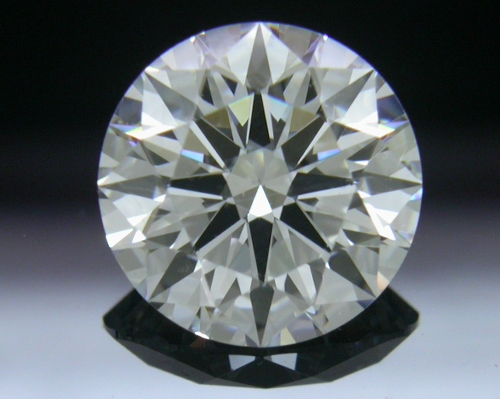 1.50 ct F SI1 Expert Selection Round Cut Loose Diamond