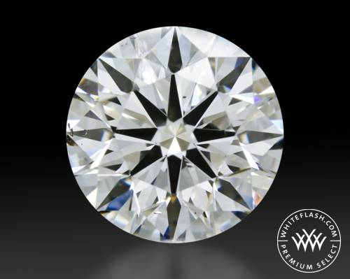 1.80 ct G SI2 Premium Select Round Cut Loose Diamond