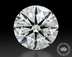 1.80 ct G SI2 Premium Select Round Cut Loose Diamond