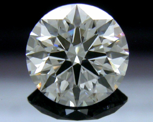 1.02 ct F SI1 Expert Selection Round Cut Loose Diamond