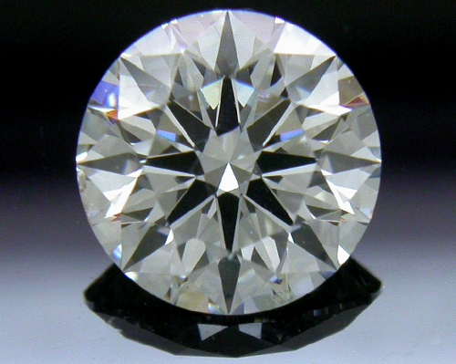 1.02 ct G SI1 Expert Selection Round Cut Loose Diamond