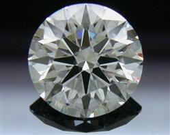 1.00 ct I VS2 Expert Selection Round Cut Loose Diamond