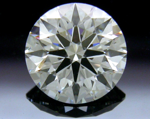 1.01 ct H SI1 Expert Selection Round Cut Loose Diamond