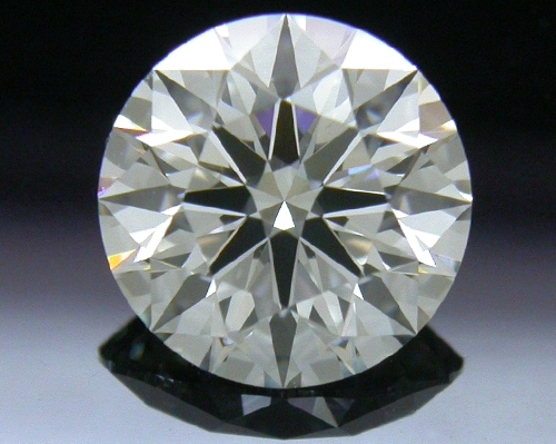 1.03 ct J VS2 Expert Selection Round Cut Loose Diamond