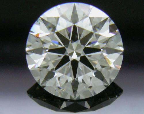 1.02 ct J SI1 Expert Selection Round Cut Loose Diamond