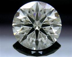 1.00 ct J SI1 Expert Selection Round Cut Loose Diamond