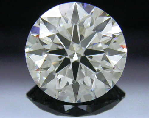 0.99 ct I VS2 Expert Selection Round Cut Loose Diamond