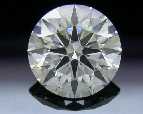 1.03 ct H VS2 Expert Selection Round Cut Loose Diamond