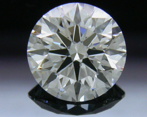 1.03 ct F SI2 Expert Selection Round Cut Loose Diamond