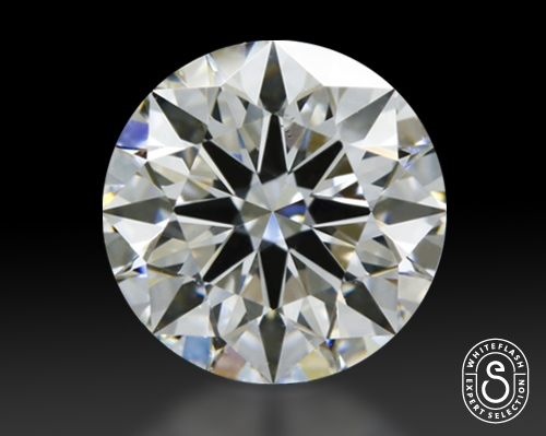 1.00 ct F VS2 Expert Selection Round Cut Loose Diamond