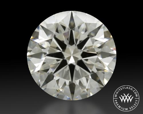 1.51 ct I VS1 Premium Select Round Cut Loose Diamond