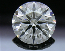 0.99 ct F SI2 Expert Selection Round Cut Loose Diamond