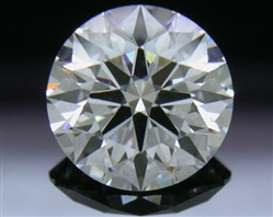 1.03 ct G SI1 Expert Selection Round Cut Loose Diamond