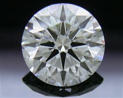 1.00 ct I SI1 Expert Selection Round Cut Loose Diamond