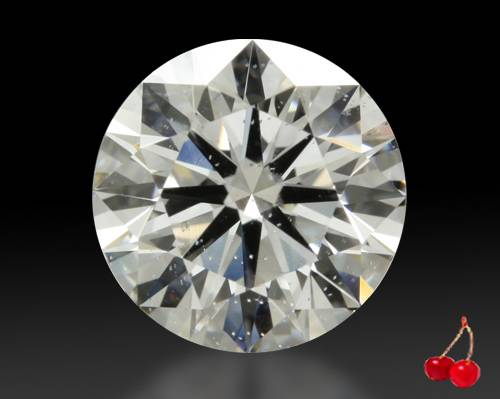 1.57 ct G SI2 Expert Selection Round Cut Loose Diamond