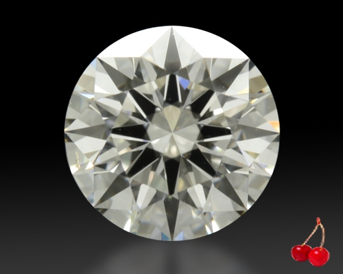 1.25 ct J SI1 Expert Selection Round Cut Loose Diamond