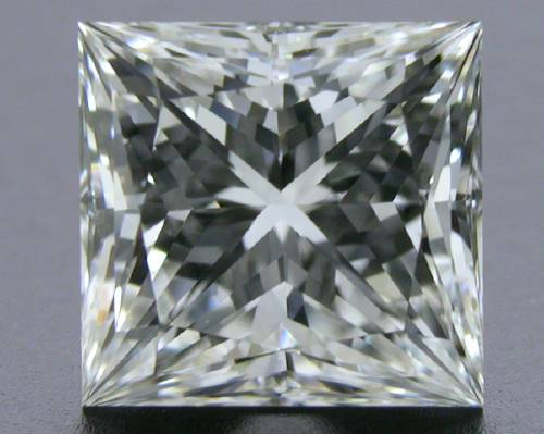 1.10 ct I VS2 Expert Selection Princess Cut Loose Diamond