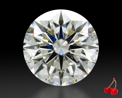 1.52 ct J SI1 Expert Selection Round Cut Loose Diamond