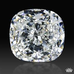 1.52 ct I SI1 Premium Select Cushion Cut Loose Diamond