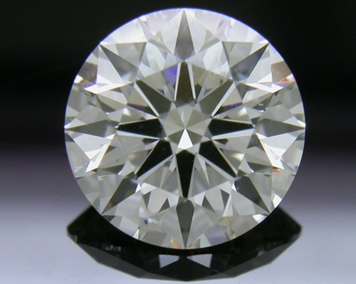 1.52 ct I SI1 Expert Selection Round Cut Loose Diamond