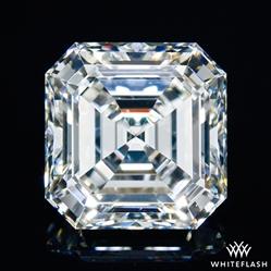 2.29 ct I VS1 Premium Select Asscher Cut Loose Diamond
