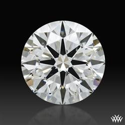 1.55 ct J SI1 Premium Select Round Cut Loose Diamond