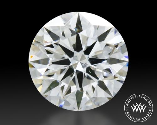 0.31 ct G SI1 Premium Select Round Cut Loose Diamond