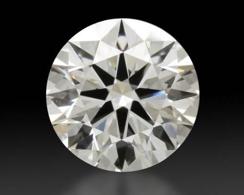 0.91 ct I VS1 Expert Selection Round Cut Loose Diamond