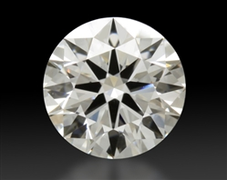 0.91 ct I VS1 Expert Selection Round Cut Loose Diamond