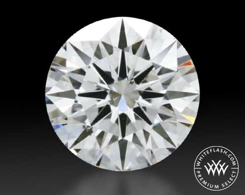 0.31 ct G SI1 Premium Select Round Cut Loose Diamond