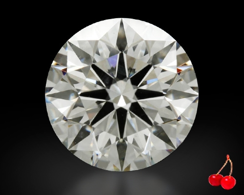2.30 ct J SI1 Expert Selection Round Cut Loose Diamond