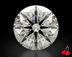 2.30 ct J SI1 Expert Selection Round Cut Loose Diamond