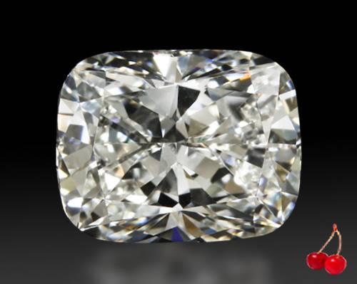 1.18 ct H VS1 Expert Selection Cushion Cut Loose Diamond