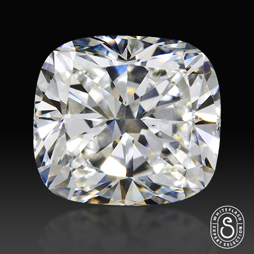 1.03 ct H VS2 Expert Selection Cushion Cut Loose Diamond