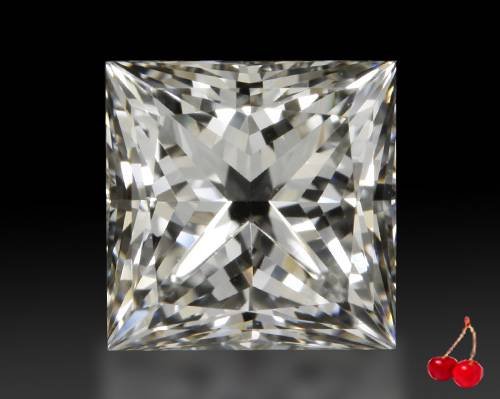 1.37 ct G VS1 Expert Selection Princess Cut Loose Diamond