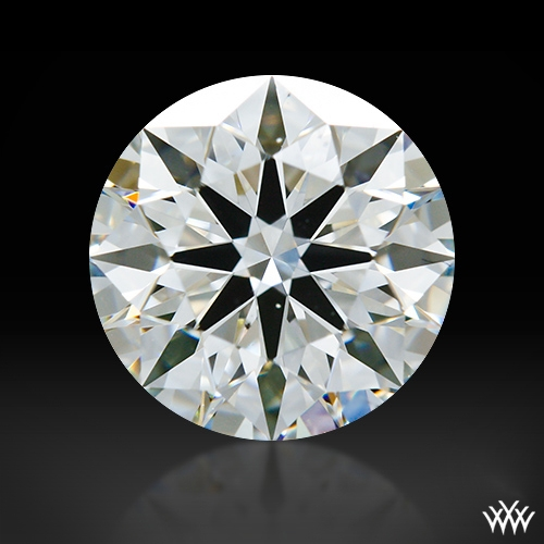 1.26 ct G VS2 Expert Selection Round Cut Loose Diamond