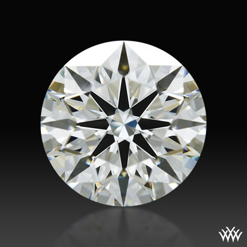 1.01 ct J VS2 Expert Selection Round Cut Loose Diamond