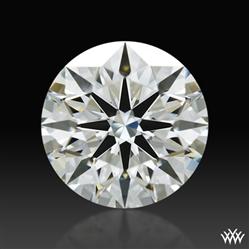 1.01 ct J VS2 Expert Selection Round Cut Loose Diamond