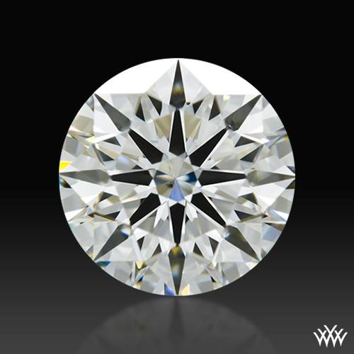 1.03 ct J SI1 Expert Selection Round Cut Loose Diamond