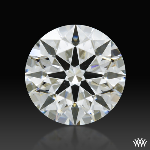 0.60 ct H VS2 Expert Selection Round Cut Loose Diamond