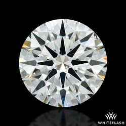 0.74 ct I SI1 Expert Selection Round Cut Loose Diamond