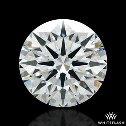 0.92 ct I SI1 Expert Selection Round Cut Loose Diamond