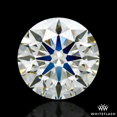 0.75 ct J VS2 Expert Selection Round Cut Loose Diamond