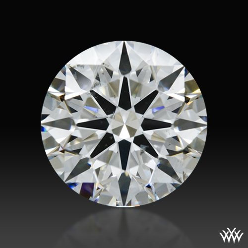 1.20 ct H SI1 Expert Selection Round Cut Loose Diamond