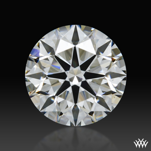 0.90 ct H VS2 Expert Selection Round Cut Loose Diamond